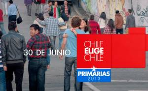 Chile elige Chile
