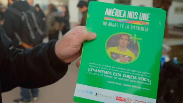 Guillermo Rolando está cambiando la historia del fútbol