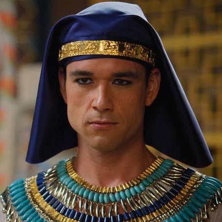 Ramsés podría perder el trono - Parte 1