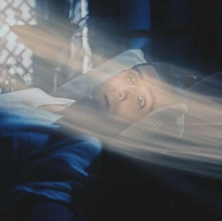 El ángel de la muerte llegó a Egipto