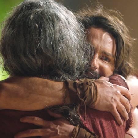 ¡Aarón perdonó a su padre! - Parte 1