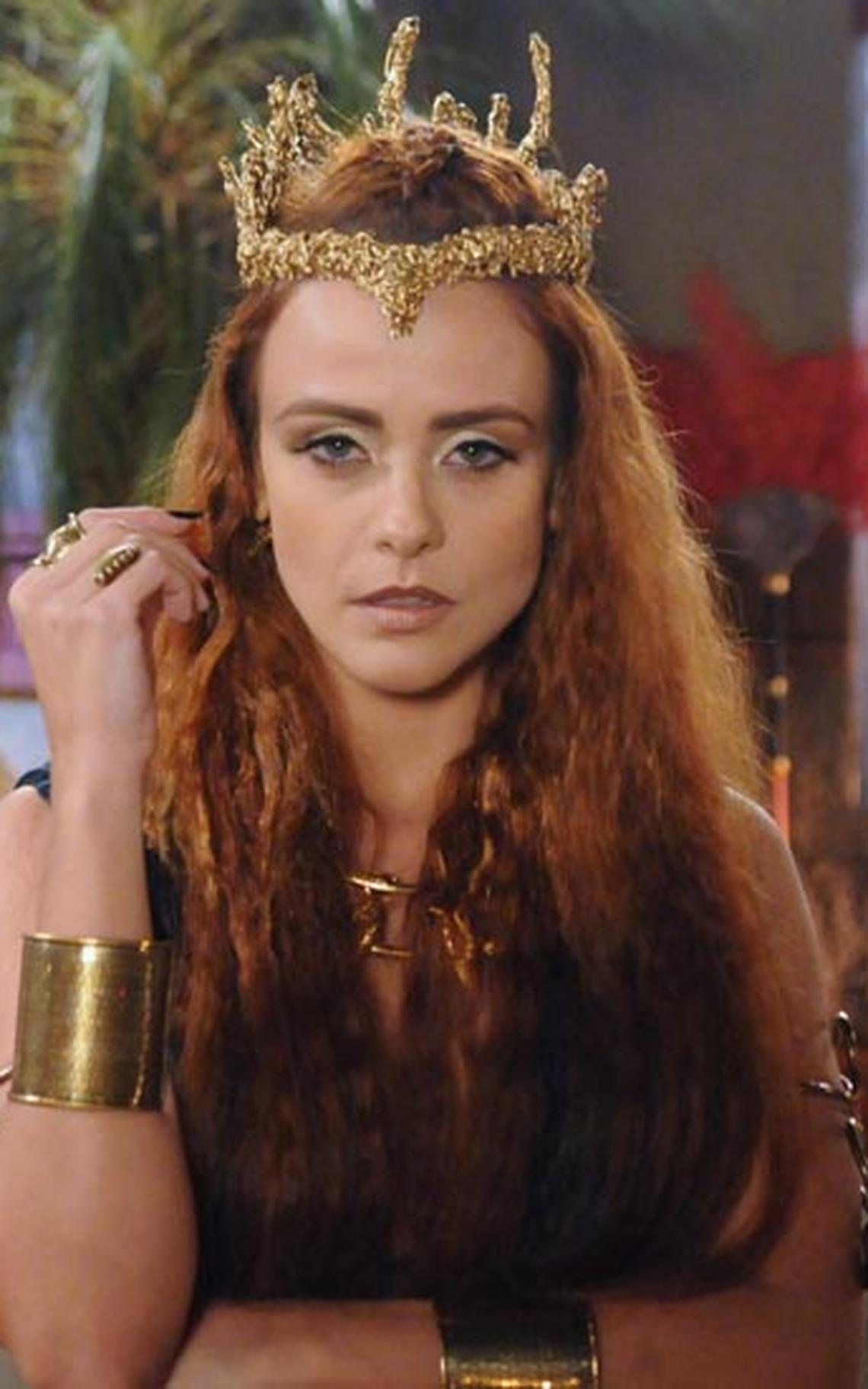 Reina Kalesi