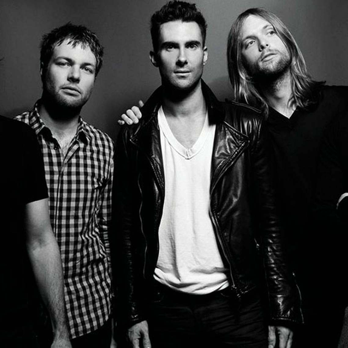 """What Lover Do\"" lo nuevo de Maroon 5"