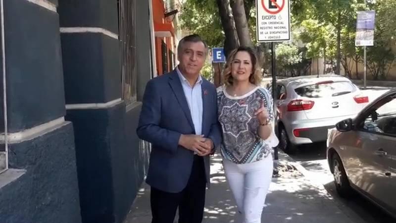 Famosos se suman con estos videos a la campaña #ElAbrazoDeTodos