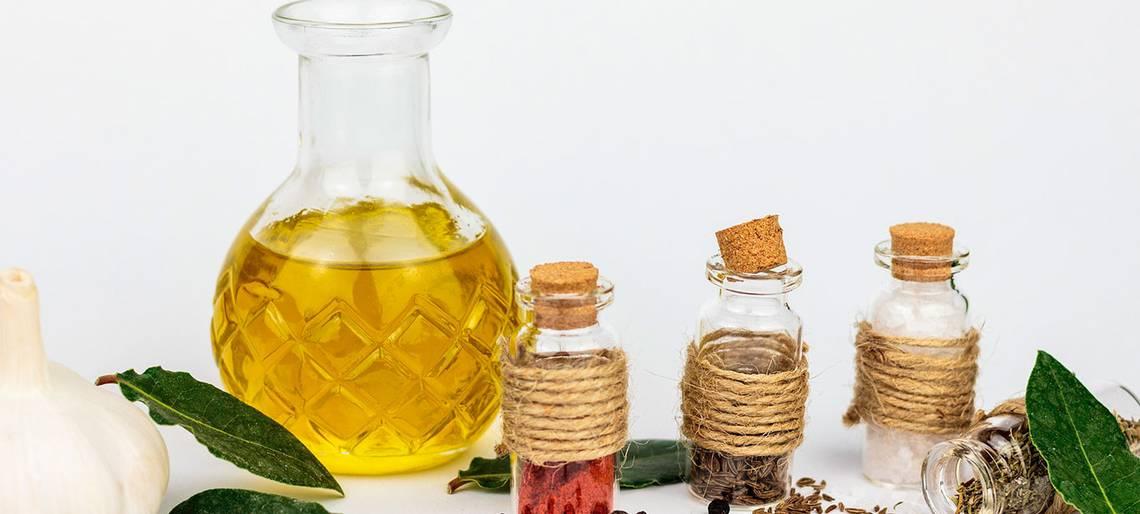 La importancia del aceite de oliva para la salud.
