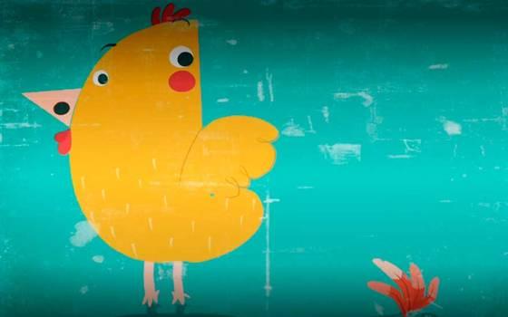La gallina francolina