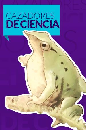 Cazadores de Ciencia