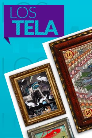 Los Tela