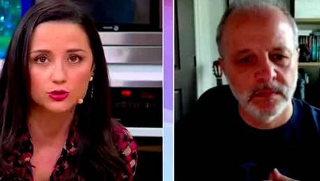 Polémica por declaraciones de Alberto Plaza sobre el aborto