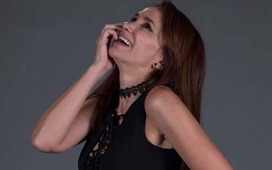 Alejandra Fosalba aparece por primera vez en revista Vogue