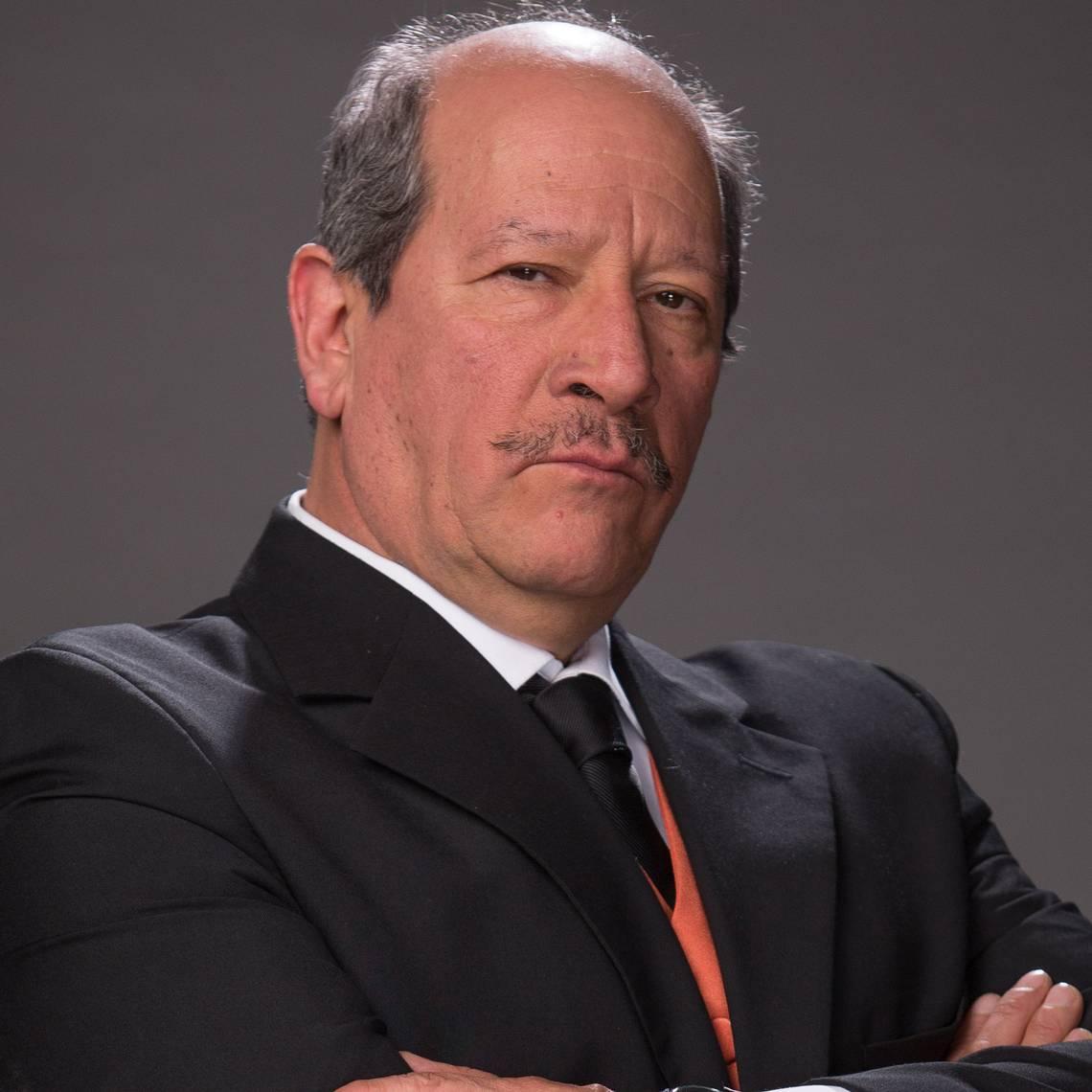 Roberto Muñoz Contreras