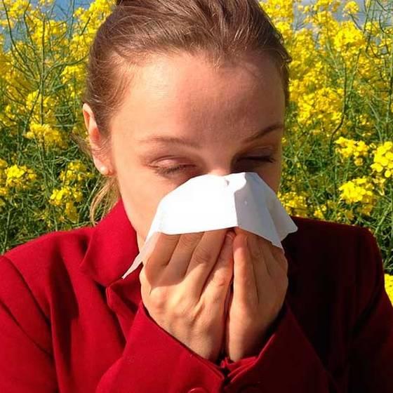 Simples acciones que ayudan a luchar contra las alergias