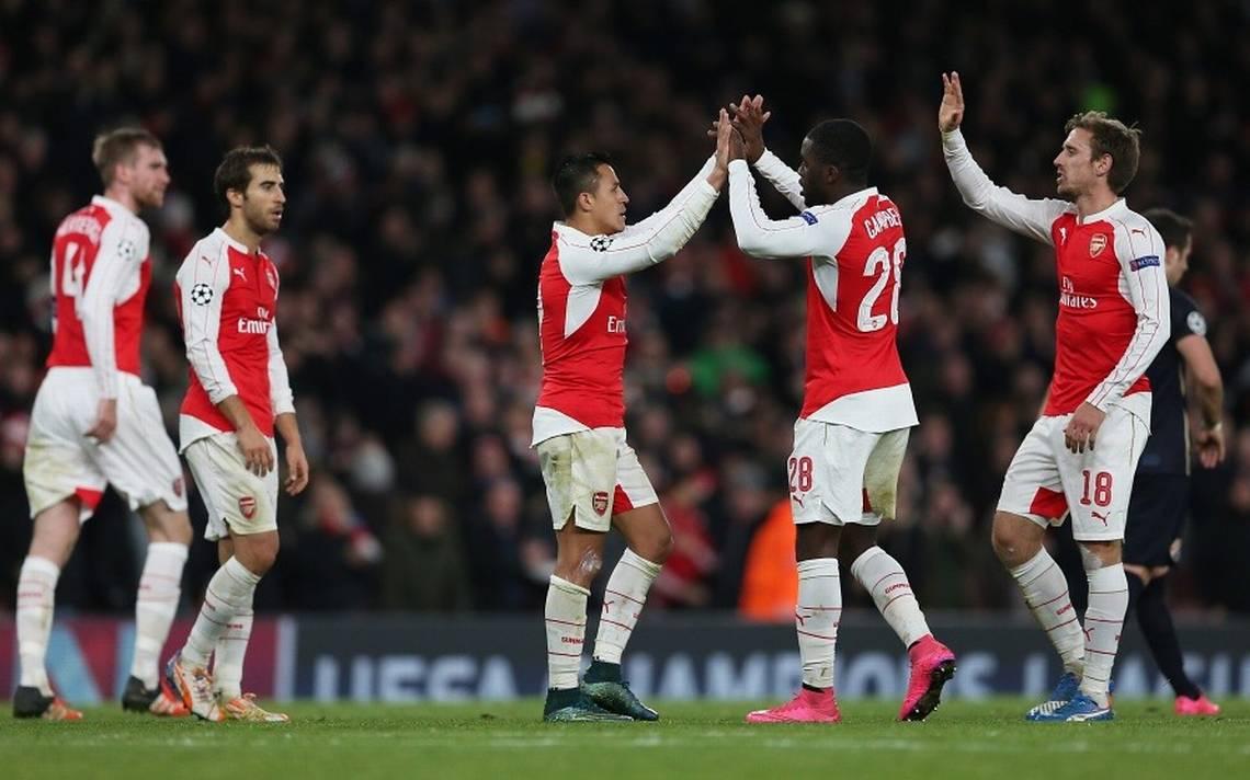 El sentido mensaje de despedida de Alexis Sánchez al Arsenal