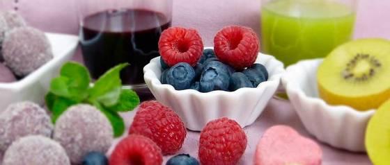 Cinco alimentos que no pueden faltar si quieres perder peso