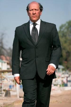Alejandro Trejo es Ambrosio