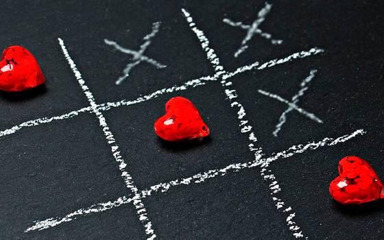 Estas son las cinco etapas del amor en una relación