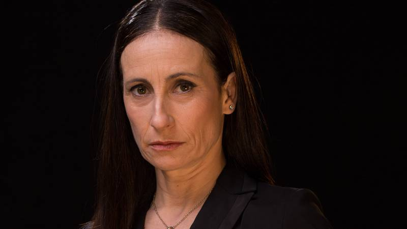 Agustina Lyon Peñafiel
