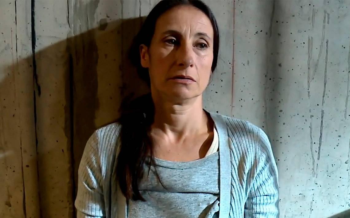 """Amparo Noguera y final de DQF : \""""Le tenía bastante miedo a la escena\"""""""