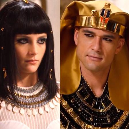 Ana: La mujer que encantó a Ramsés