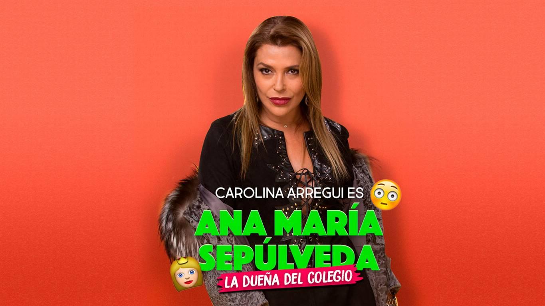 Ana María Sepúlveda