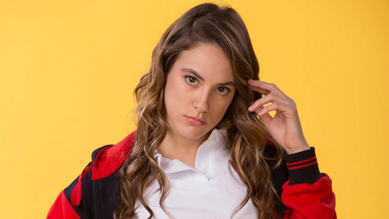 Antonia Acuña