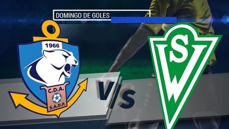 Antofagasta vs Wanderers