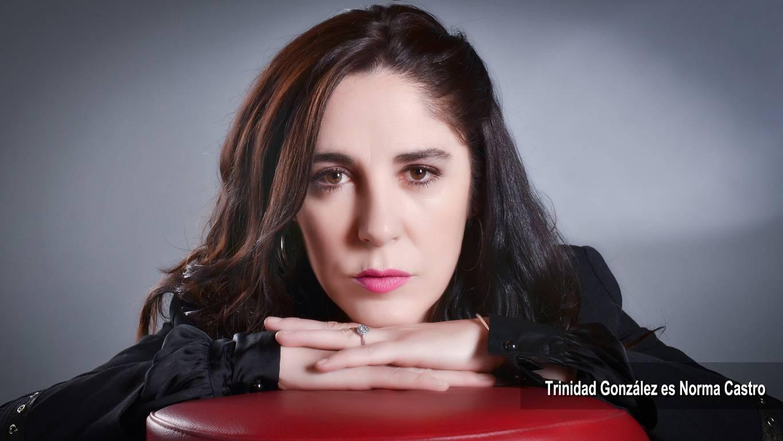 Trinidad Gonzalez Nude Photos 51