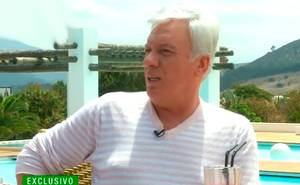 Antonio Vodanovic contó los secretos ocultos del Festival de Viña