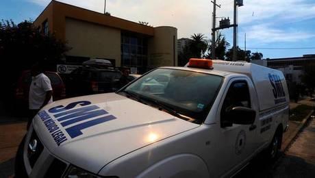Aumentan a 13 los fallecidos por incendios en Valparaíso