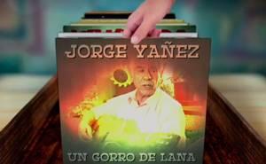 Gorro de Lana - Eduardo Yáñez