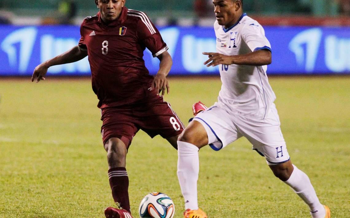 Honduras entrega nómina de 23 jugadores que estarán en Brasil