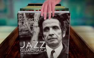Jazz Guachaca - Roberto Parra