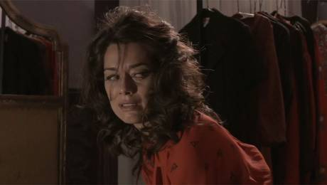 Estela Rossi sufre la ira de Alarcón