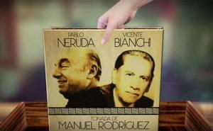 Tonada de Manuel Rodríguez - Vicente Bianchi