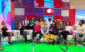 El súper lunes de TVN se tomó el Matinal