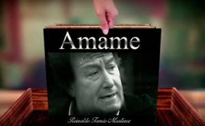 Ámame - Reinaldo Tomás Martínez