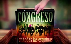 En todas las esquinas - Congreso