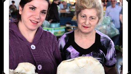 El encuentro con su pasado en Armenia