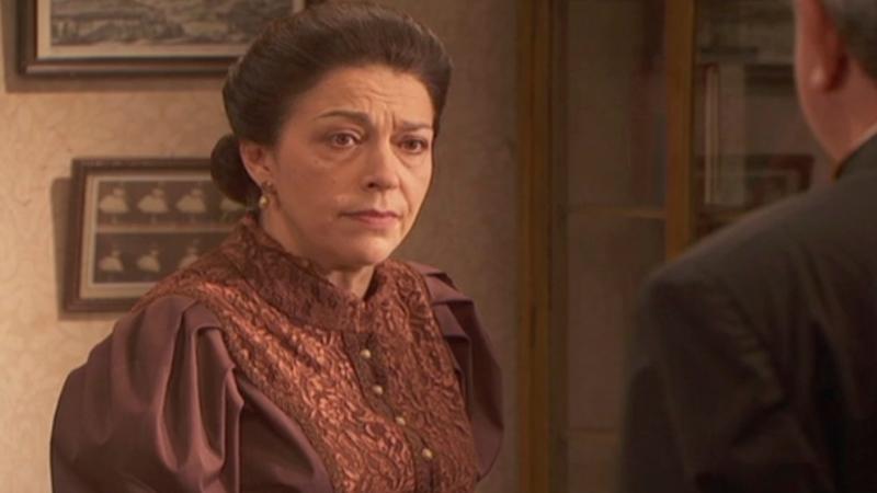Francisca hará lo posible para salvar a Tristán