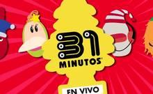 31 Minutos en vivo por TVN.cl