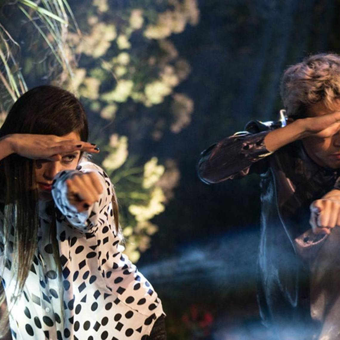 Dënver presentó su último single en una nueva Sesión LIMO
