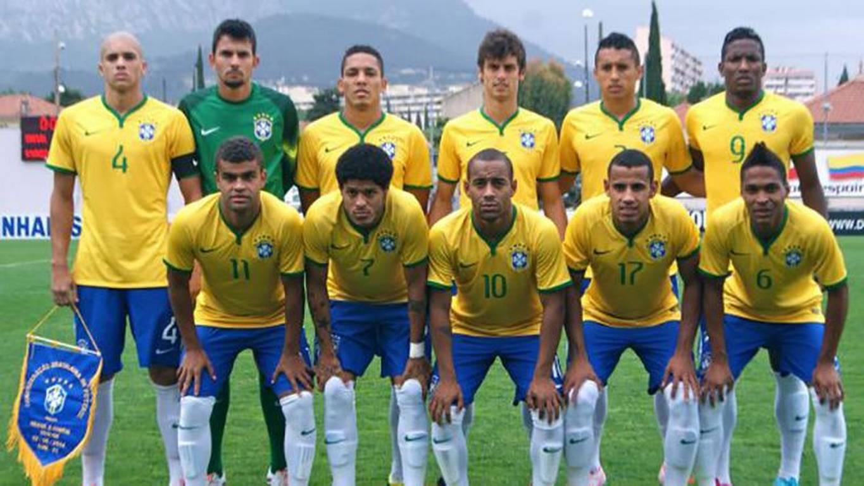 Suramericano Sub 20: Brasil Ya Tiene A Sus Convocados Para El Sudamericano