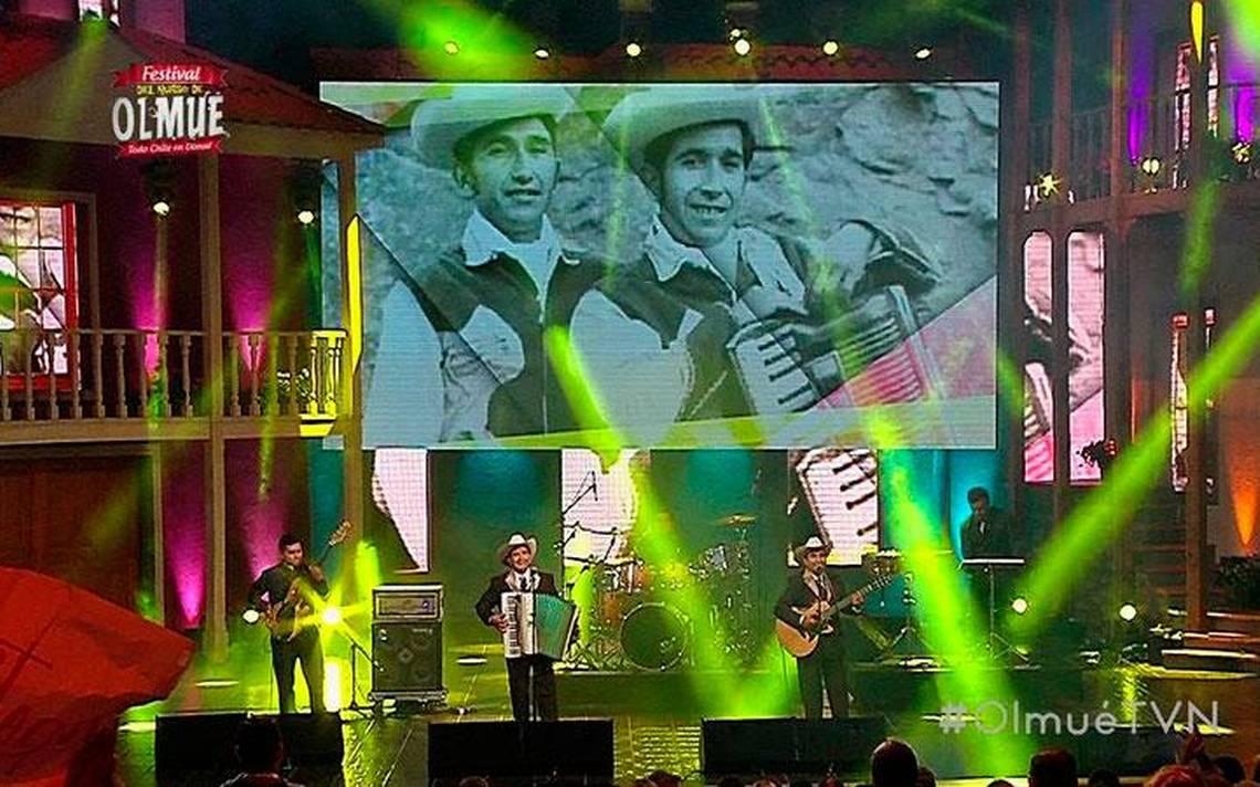 Hermanos Bustos cierran Festival de Olmue 2015