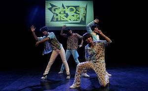"""Vive el """"K-pop"""" en el GAM"""