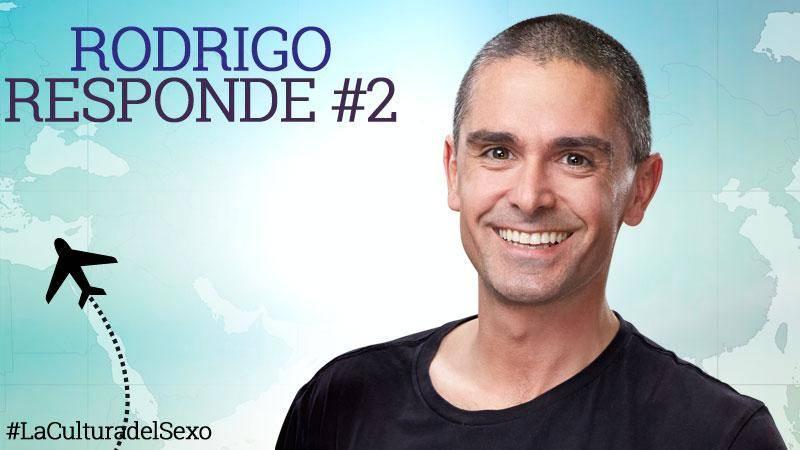 Rodrigo Jarpa responde tus preguntas #2