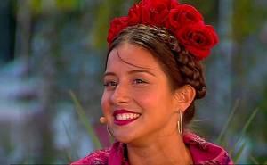 ¡Denise Rosenthal cantó en Viña!