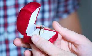 ¿Vicente se casa con Gracia?