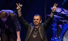 Fiesta y nostalgia con Ringo y su All Starr Band