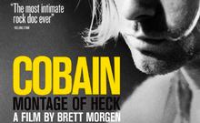 ¿Kurt Cobain en busca del Oscar?
