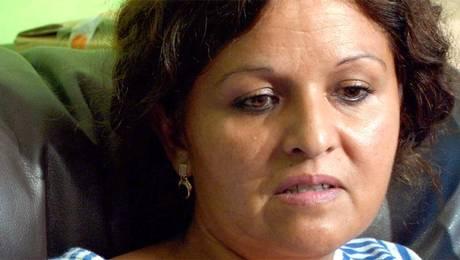 "Madre de Daniel Zamudio: ""Que se pudran en la cárcel"""